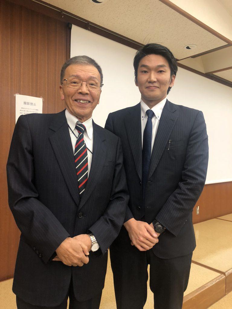 大阪大学歯学部学術講演会とホワイトニングサミットに参加しました。